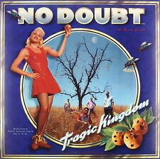 NO DOUBT : TRAGIC KINGDOM  (LP Vinyl) sealed