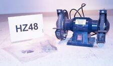 BONUS Rotwerk Elektrowerkzeuge Doppelschleifmaschine DSM 150 Doppelschleifer