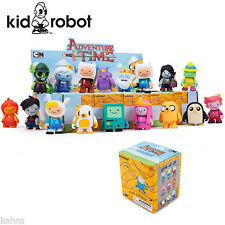 "1 Blind Box - kidrobot ADVENTURE TIME Mini Series 3"" Vinyl Figure - Sealed"