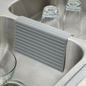 Silicone Double Sink Divider Protector