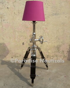 Arts-Deco-Style-Black-Tripod-Fan-Shape-Metal-Floor-lamp-For-Coffee-Shop-Decor