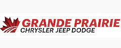 Grande Prairie Chrysler