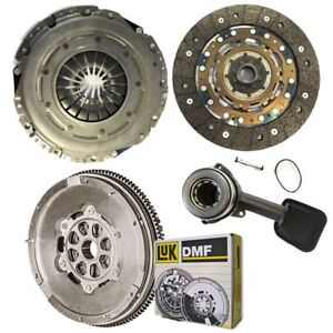 Clutch-kit-et-LUK-Dual-Mass-Flywheel-Et-Csc-Pour-Ford-Mondeo-Berline-2-0-TDCi