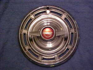 1966-BUICK-SPINNER-HUBCAP-14-034-ONE-USED-HUB-CAP-WHEEL-COVER