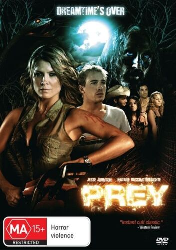1 of 1 - Prey (DVD, 2009)