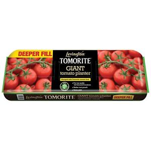 Levington Tomorite Giant Tomato Planter Large Grow Bag Seaweed ...