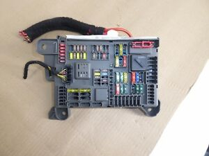 BMW E70 X5 Electronic Junction Box Fuse Box Control Unit OEM ... Fuse Box E on meter box, tube box, generator box, four box, case box, clip box, breaker box, transformer box, dark box, switch box, layout for hexagonal box, relay box, ground box, circuit box, watch dogs box, cover box, junction box, style box, power box, the last of us box,