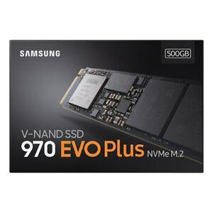 Samsung-MZ-V7S500BW-500gb-970-EVO-Plus-NVMe-M-2-SSD
