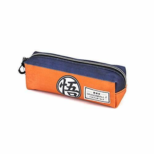 … Karactermania Dragon Ball Symbol-Square HS Pencil Case Federmäppchen 22 cm