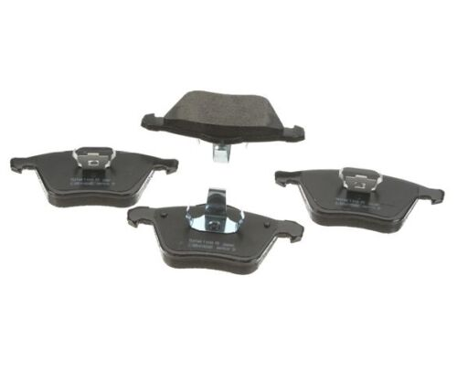 For Volvo V70 S60 XC90 Brake Pad Set Textar Front 30793265