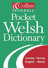 Collins Spurrell Welsh Dictionary by HarperCollins Publishers (Paperback, 1991)