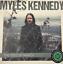 miniatuur 2 - Myles Kennedy - The Ides of March Transparent Bottle Green 2 Vinyl LP 400 WW
