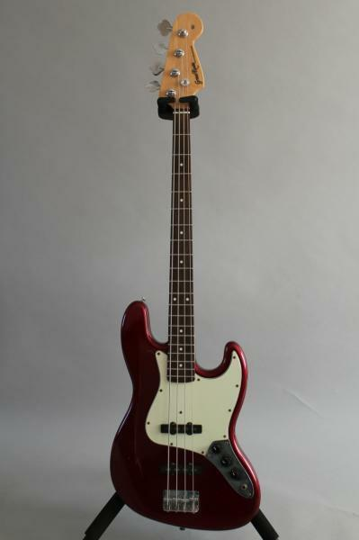 GrassRoots G-JB-47R rot beutiful retro JAPAN rare useful EMS F S