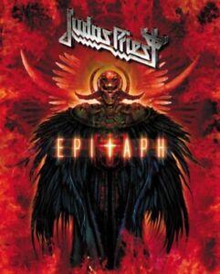 Judas Priest - Epitaph Nuovo