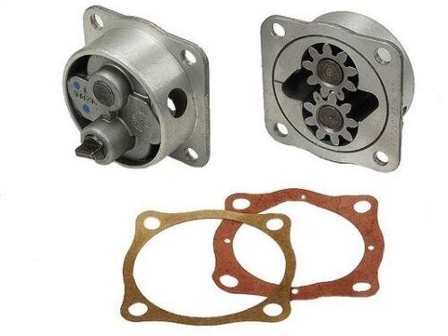 Oil Pump Lubrication System Part 29mm Body For VW Karmann Ghia 1966-1973 14 34