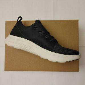 Brand-New-Reebok-Women-039-s-Astroride-tennis-Shoes-Size-7-5-Black-amp-White-sneakers