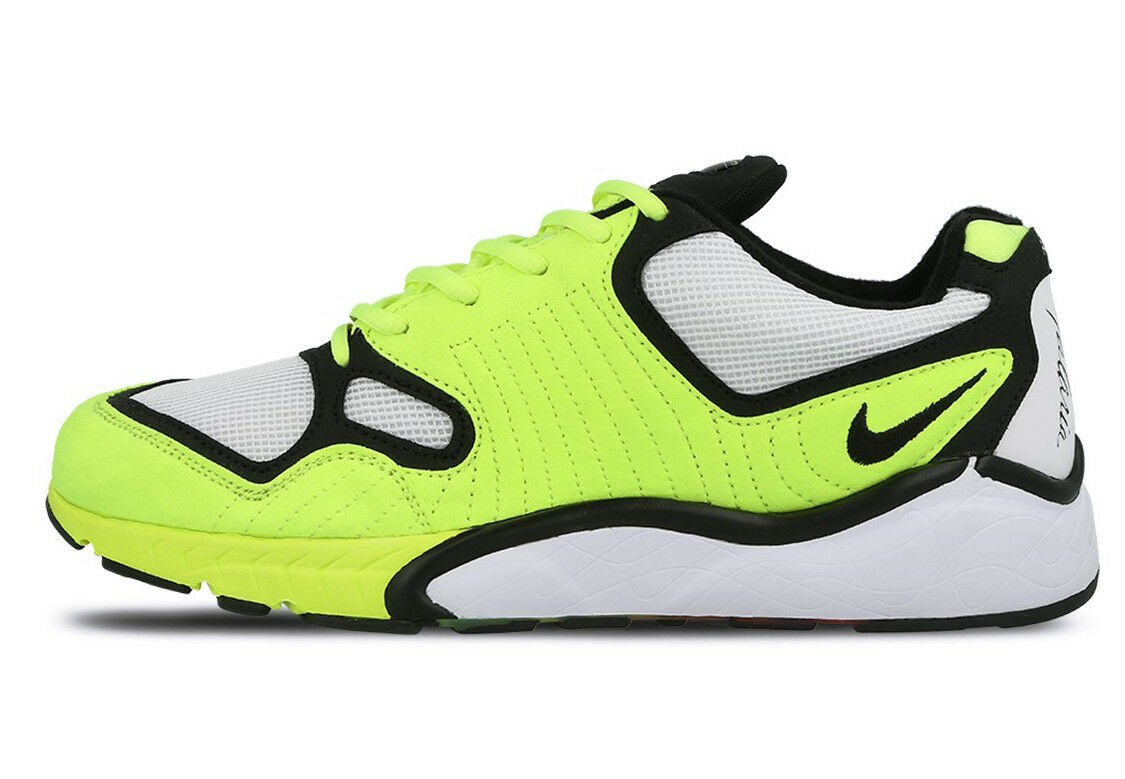 Men's Nike Zoom Talaria '16 Athletic Fashion Sneakers 844695 100 Volt White
