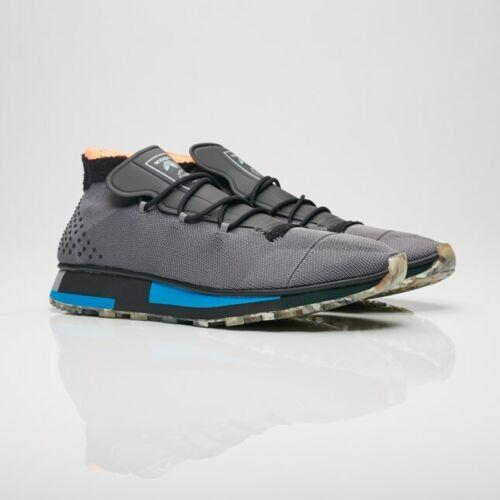 Taglie £ Wang Bnib Originals Alexander Mid 180 Grigio Run Rrp di 12 Adidas Ac6844 6 gYn4P