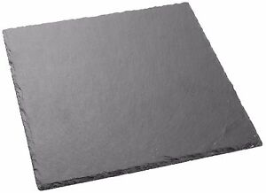 Lovely-Large-30cm-Slate-Serving-Plate-Sushi-Meat-Fish-Slate-Plate
