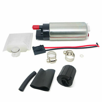 Fuel Pump Install Kit #12 For WALBRO GSS342 High Pressure Intank Electric 255LPH