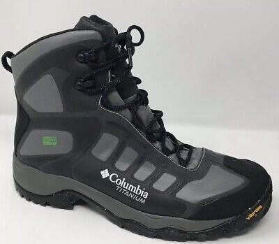 New Mens Columbia Titanium Daska Pass III Outdry Extreme Eco Waterproof Boots   eBay