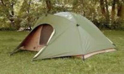 USMC Marine Corps Eureka brand 2 Man Combat Tent | eBay