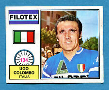 SPRINT '72 - PANINI - Figurina-Sticker n. 134 - UGO COLOMBO - ITALIA -Rec