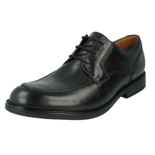 Hommes Bureau Élégant Habillée Chaussures Cuir Robe Lacet Chaussure De Clarks r4AzPrZ