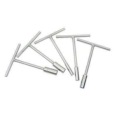 "Tusk 3 Way T-Handle Wrench Tool Kit 1//4/"" Drive Motorcycle ATV UTV Dirtbike"