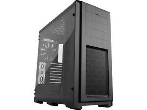 Phanteks Enthoo Pro Tempered Glass PH-ES614PTG_BK Black