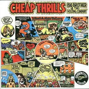 Big-Brother-amp-The-Holding-Company-CD-Cheap-Thrills-Holland