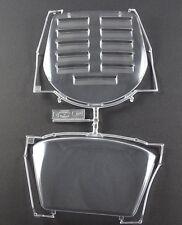 Pocher 1:8 Fenstereinsatz am Spritzling Ferrari F40 K 55 neu Baugruppe E I1
