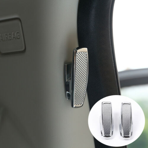 For LR Range Rover L405 Vogue SV Luxury Alloy Clothes Coat Hook 2013-2019