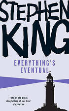 Everything's Eventual, King, Stephen, Used; Good Book