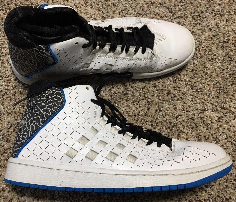Nike Air Jordan ilusión 705141-105 Hombre Hombre 705141-105 zapatos tamaño 8,5 de temporada nos despacho venta 4666ba