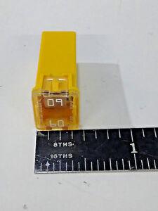 image is loading littelfuse-60-amp-jcase-mini-pal-cartridge-fuse