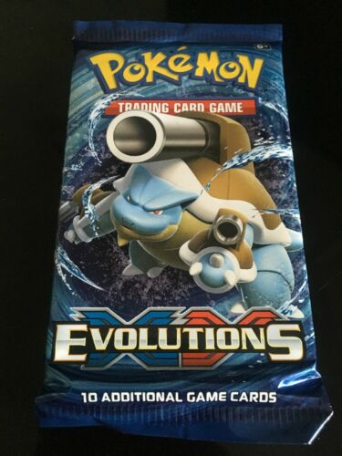 Pokemon Cards 6TH GEN XY EVOLUTIONS Base Set Reprint ULTRA RARES HOLOS RARE