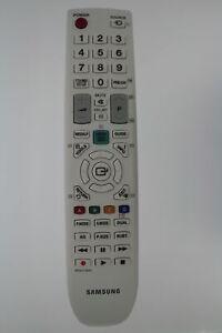 Replacement Remote Control for Samsung LE22C350  LE22C350D1W