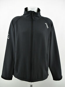 Black 5280 Norway Zipped Xl Jacket Long Sleeve Size Bergans Of Atlantic Men Coat appHq