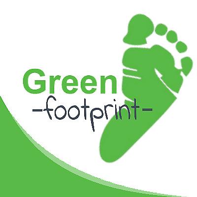 Green footprint services