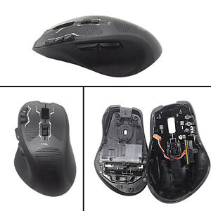 Replacement-Mouse-Shell-Top-Bottom-Case-for-Logitech-G700s-Mouse-Case-Cover