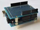 Placa Circuito Impreso Prototipos PCB Arduino UNO R3 Protoboard ProtoShield v2