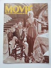 The Movie #105 magazine (1981) - Goldie Hawn, Mary Pickford, John Bunny...