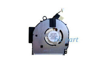 Details about New for HP Pavilion X360 14-BA 14M-BA011DX CPU cooling fan  924281-001 4-wires