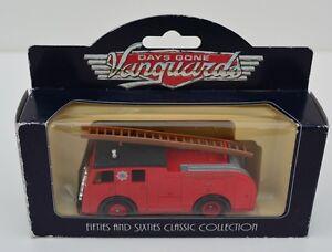 LLEDO-VANGUARDS-60002-1955-DENNIS-F8-FIRE-ENGINE-OBAN-BRIGADE-BOXED