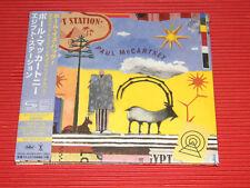 Paul Mccartney-egypt Station-japan CD Bonus Track F83