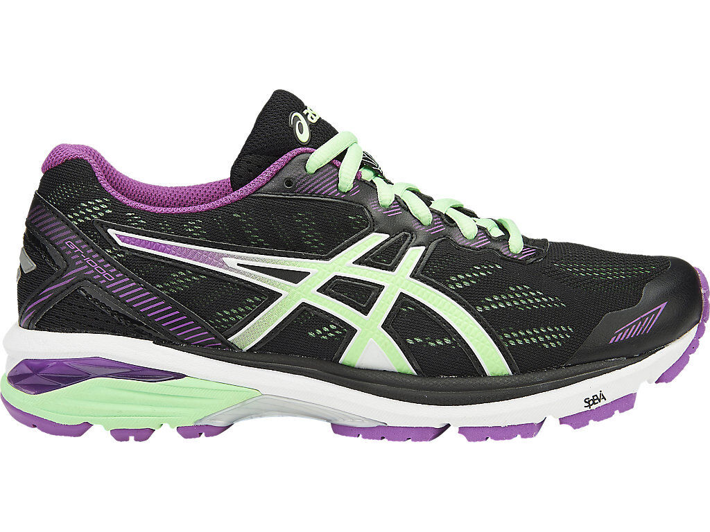 BRAND NEW  Asics GT 1000 5 Womens Running shoes (B) (9087)