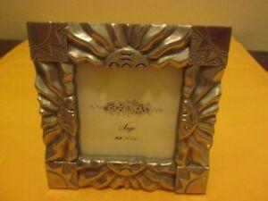 Sage 3 X 3 Sun Moon Frame New No Box Ebay