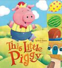 This Little Piggy by Capstone Press (Board book, 2013)