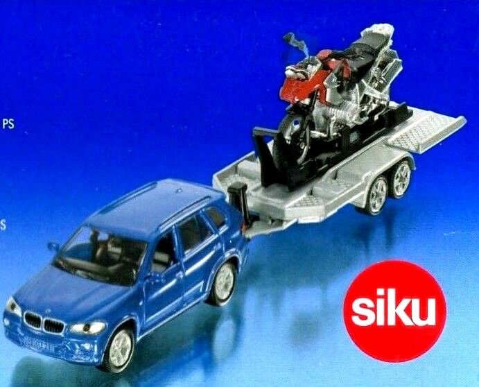 Brand new SIKU Super 1 55 2547 toys metal High quality australian seller